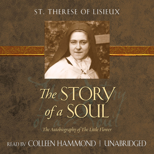 The Story of a Soul (MP3 Audiobook Download) Cover