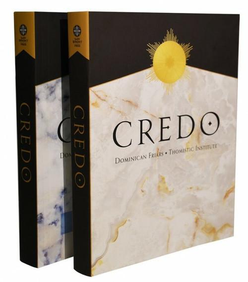 Credo: An RCIA Program