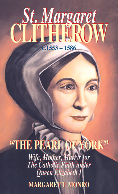 Saint Margaret Clitherow (eBook)