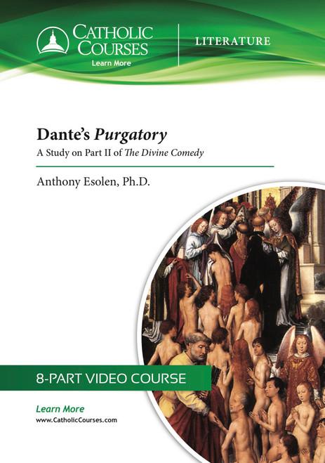 Dante's Purgatory (MP3 Download)