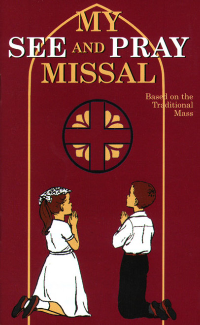 My See and Pray Missal (eBook)