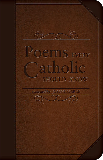 Poems Every Catholic Should Know (eBook)