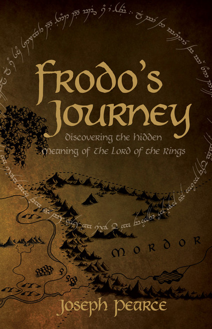 Frodo's Journey: Discover the Hidden Meaning of The Lord of the Rings (eBook)