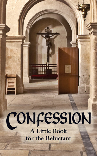 Confession: A Little Book for the Reluctant (eBook)