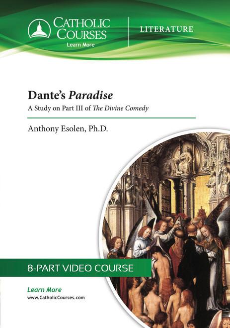 Dante's Paradise (MP3 Download)