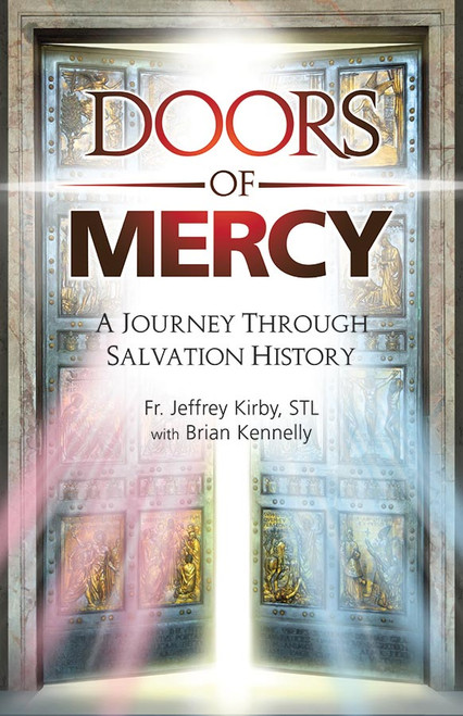 Doors of Mercy: A Journey Through Salvation History (eBook)
