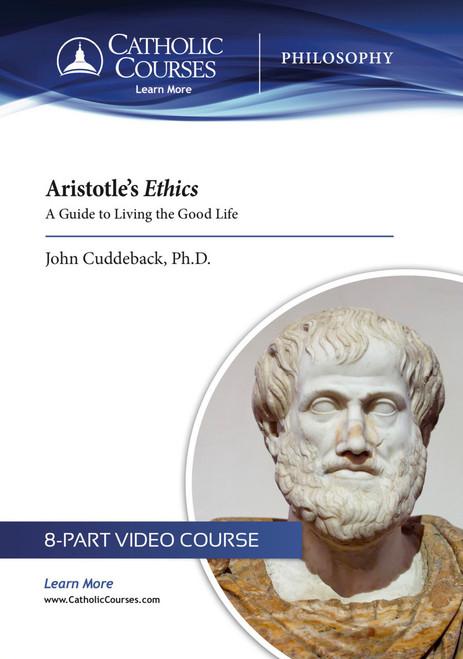 Aristotle's Ethics (Streaming Video)