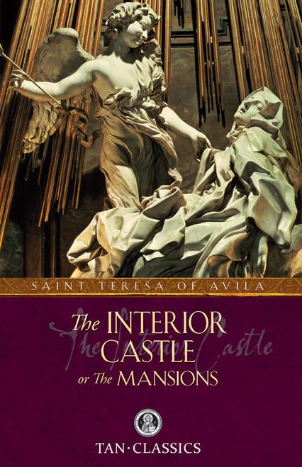 The Interior Castle (eBook)
