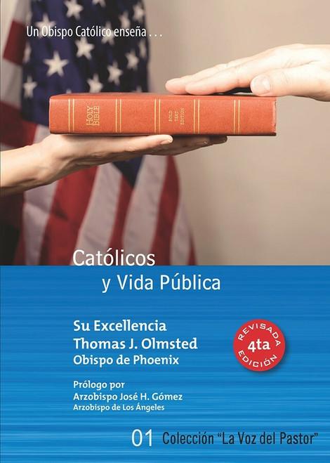 Católicos y vida pública (eBook)
