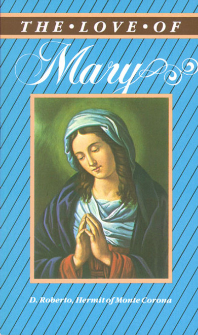 The Love of Mary (eBook)