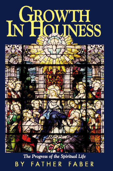 Growth In Holiness (eBook)