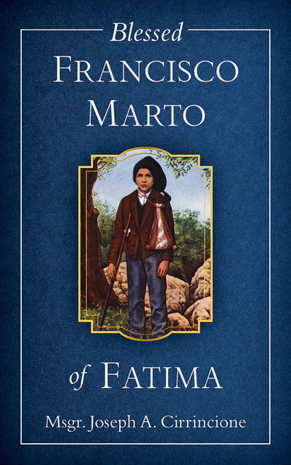 Blessed Francisco Marto of Fatima