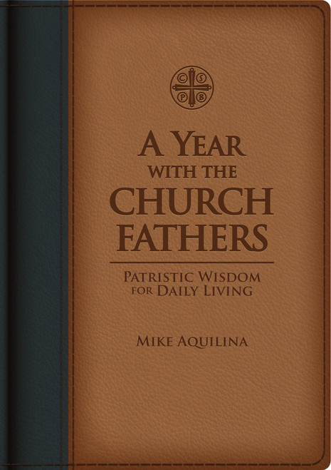 A Year with the Church Fathers (eBook)