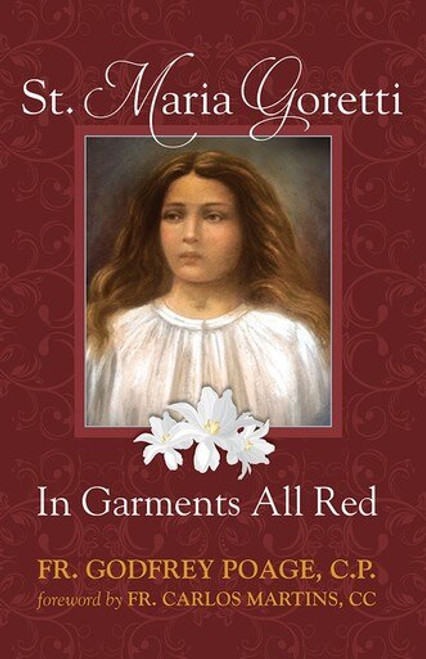 Saint Maria Goretti: In Garments All Red (eBook)