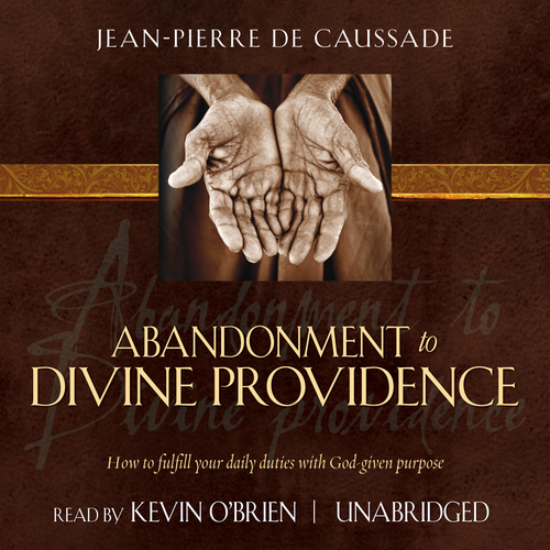 Abandonment to Divine Providence (MP3 Audiobook Download)