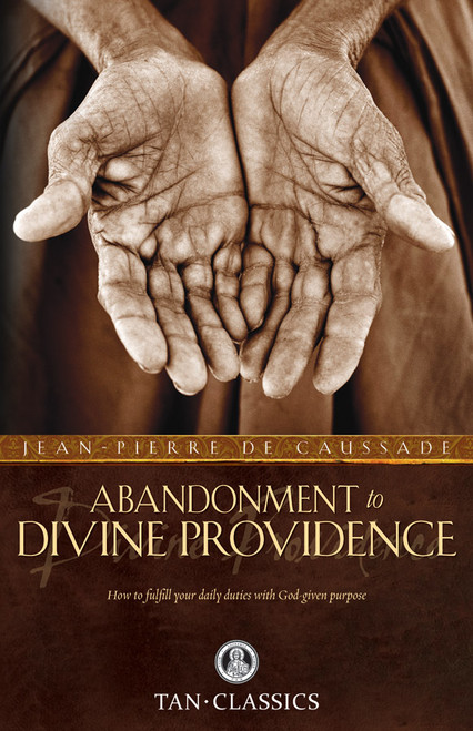 Abandonment to Divine Providence (eBook)