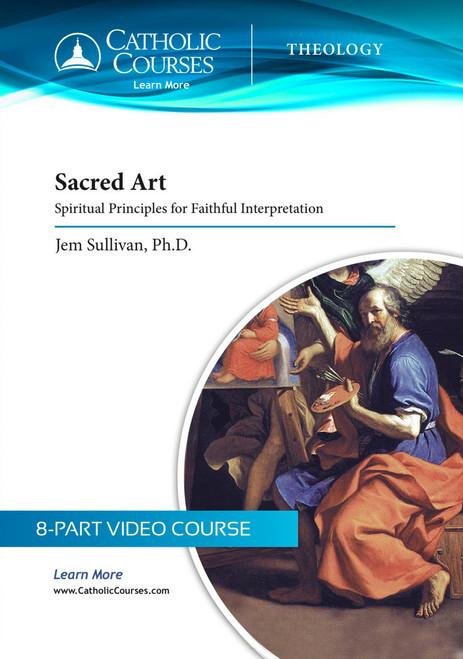Sacred Art (MP3 Download)