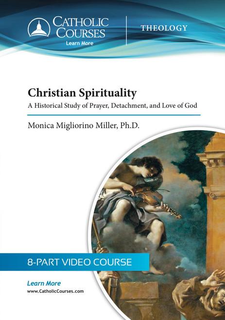 Christian Spirituality (Streaming Video)