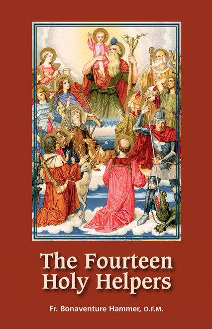 The Fourteen Holy Helpers (eBook)