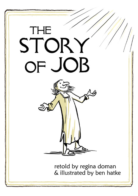 The Story of Job (eBook)