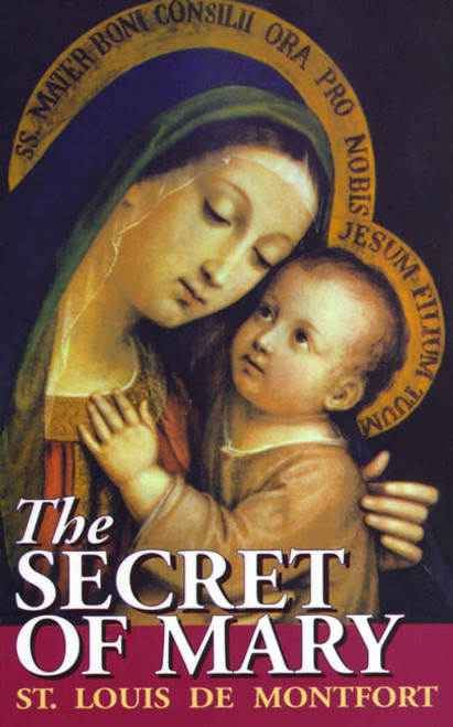 The Secret of Mary (eBook)