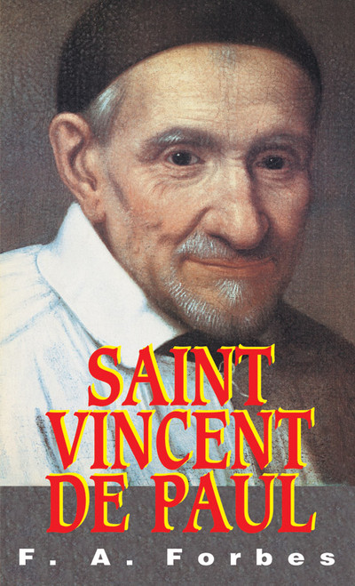 Saint Vincent de Paul (eBook)