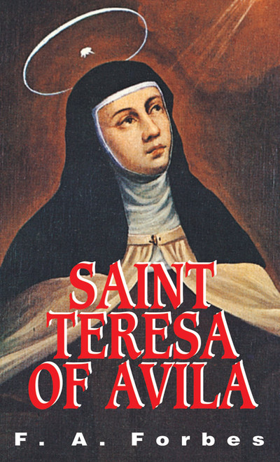 Saint Teresa of Avila: Reformer of Carmel (eBook)