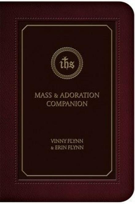 Mass & Adoration Companion (eBook)