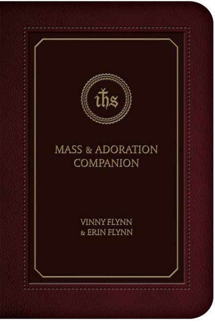 Mass & Adoration Companion  Cover
