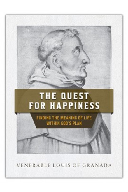 The Quest for Happiness: Finding the Meaning of Life Within God's Plan