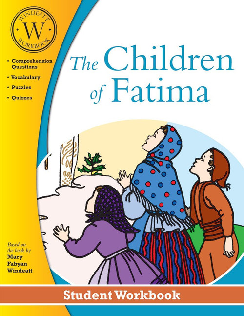 The Children of Fatima (Windeatt Student Workbook) Cover Image