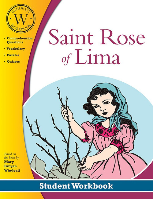 Saint Rose of Lima (Windeatt Student Workbook)