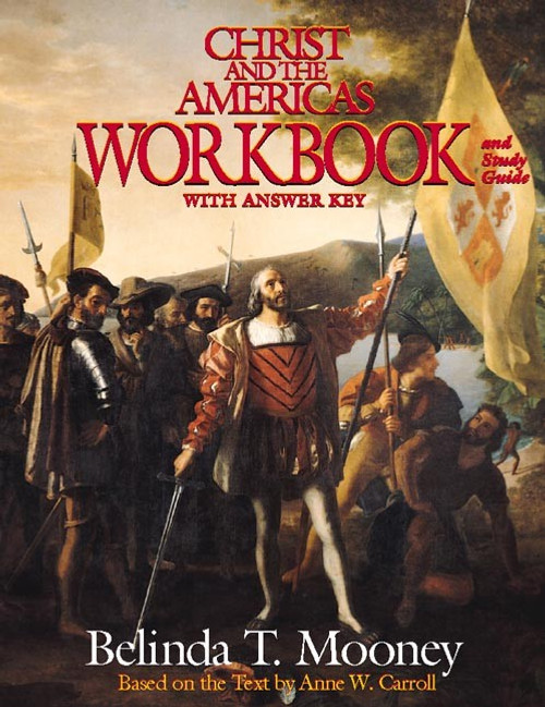 Christ and the Americas (Workbook)