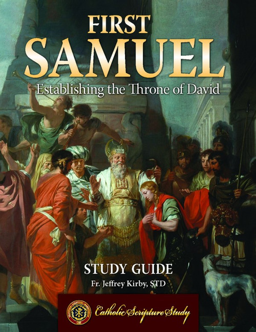 First Samuel Cover