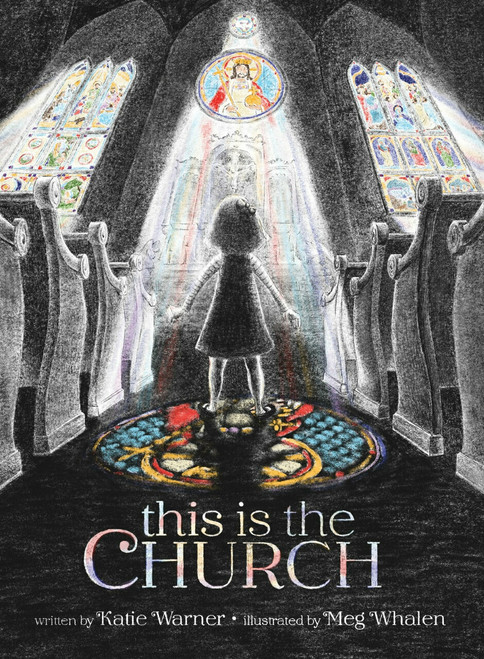 This Is the Church (eBook)