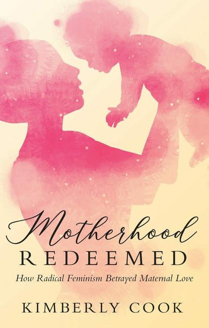 Motherhood Redeemed Cover