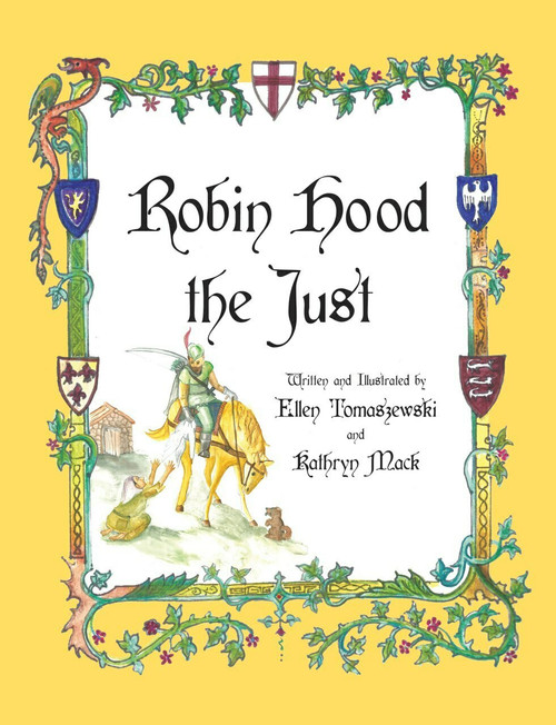 Robin Hood the Just: A Catholic Hero