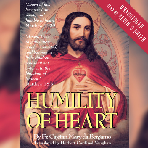 Humility of Heart (MP3 Audiobook Download)