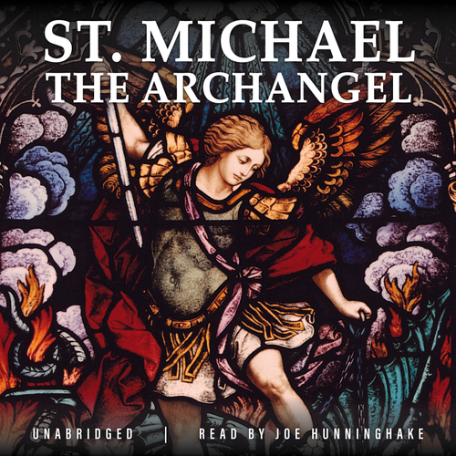 Saint Michael the Archangel (MP3 Audiobook Download)