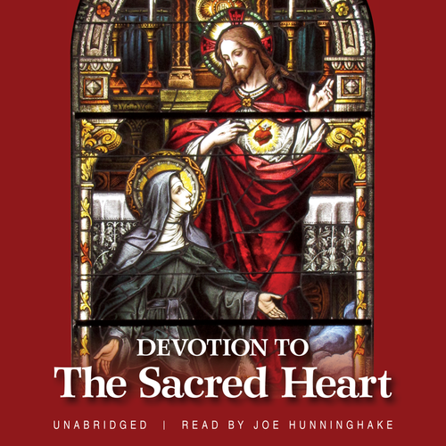 Devotion to the Sacred Heart (MP3 Audiobook Download)
