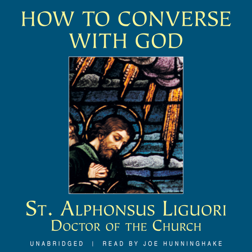 How to Converse with God (MP3 Audiobook Download)