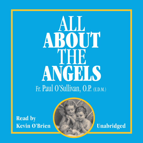 All About the Angels (MP3 Audiobook Download)