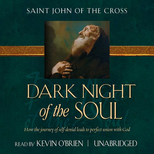 Dark Night of the Soul (MP3 Audiobook Download)
