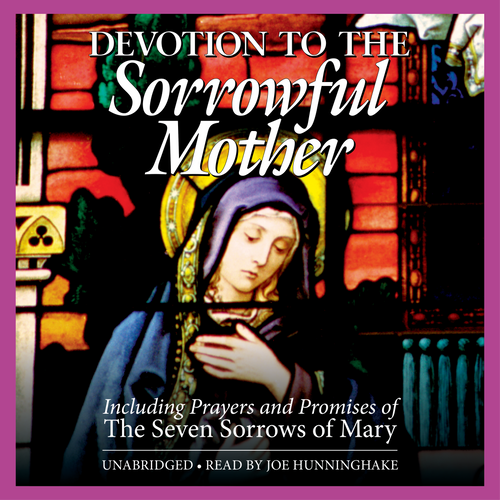 Devotion to the Sorrowful Mother (MP3 Audiobook Download)