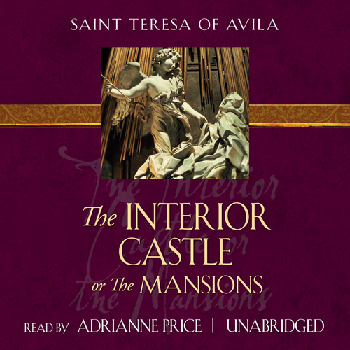 The Interior Castle (MP3 Audiobook Download)