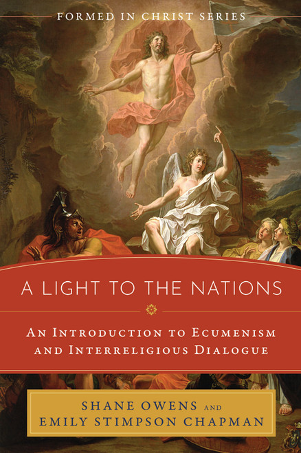Formed in Christ: A Light to the Nations