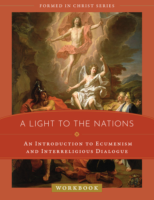 Formed in Christ: A Light to the Nations Workbook