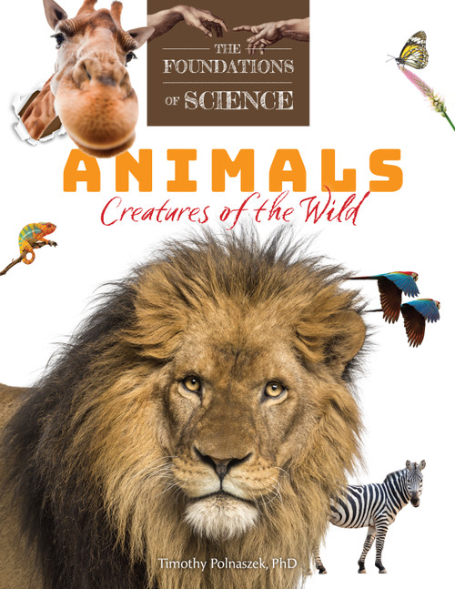 Foundations of Science: Animals Textbook