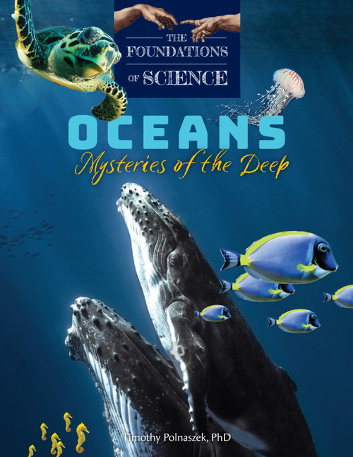 Foundations of Science: Oceans Textbook