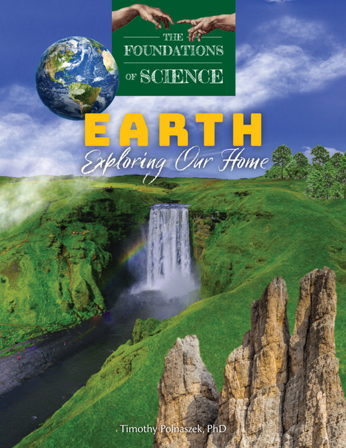 Foundations of Science: Earth Textbook